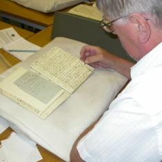 Searching a parish register | hertfordshire Archives and Local Studies