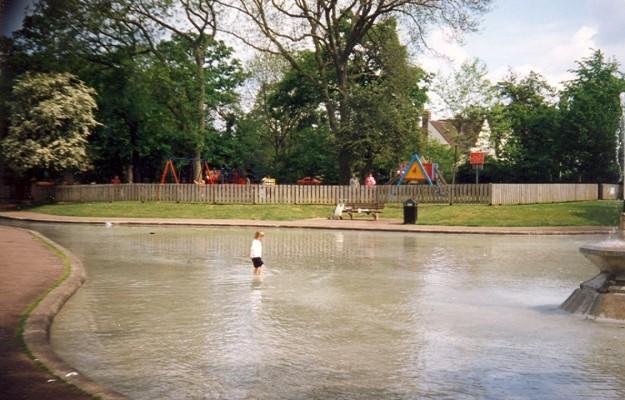 Howard Park Children's Play Area