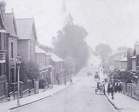 The history of Victoria Street, St Albans