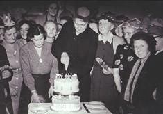 Women's Institute Celebration