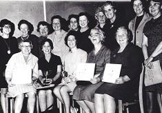 Womens Institute Choir