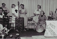 Womens Institute Skiffle Group