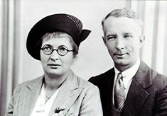 Winifred & Edward Bray