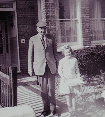 Bill & Diane Smith
