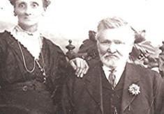 Mr & Mrs Walter Ebbs