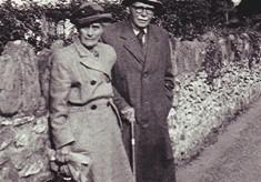 William and Edith Quick