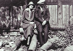 Walter & Florence Coote