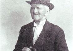 William Hodsden Snr.