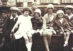 Hemel Hempstead Road Children