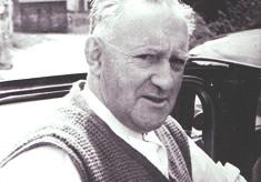 Walter Bradshaw