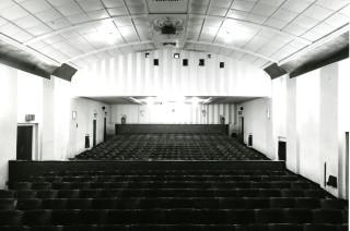 Interior, 1971 | Photo: Kevin Wheelan