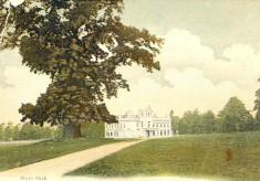 The Diary of John Carrington - January 1805
