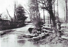 Redbourn, Waterend Lane