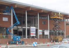 Watford Leisure Centre Central