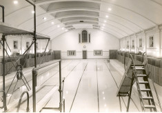 Watford Central Baths