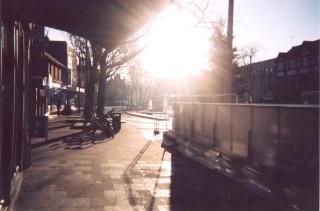Watford High Street