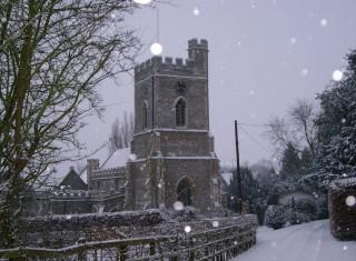 Watton at Stone Church | Terry Askew