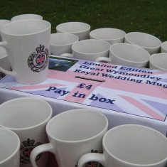 Mugs for sale