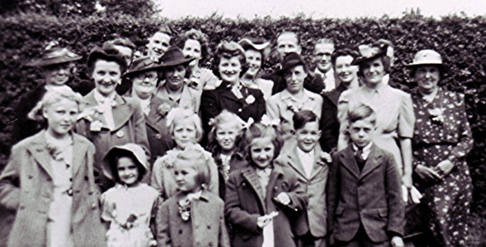 Brewer Relatives | Geoff Webb