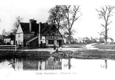 Redbourn Jolly Gardeners P.H.