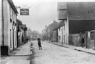 Another view of South Street | Hertfordshire Archives and Local Studies