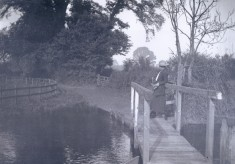 Wheathampstead in 1918