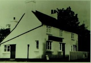 The Old Wheelwrights Arms, 1959 | Iain Bickerton