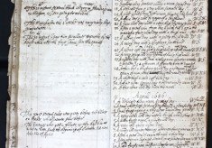 The Weather Diary of Sir John Wittewronge, March 1686