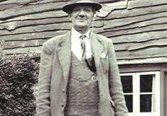 William 'Cack' Hunt