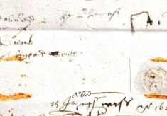 Old Signatures