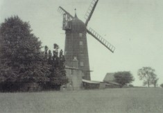 The Goffs Oak Windmill