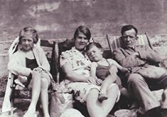 The Woodstock Family