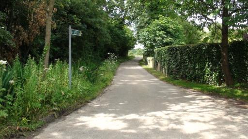 Surrounding lanes in the village | Adam Jones-Lloyd