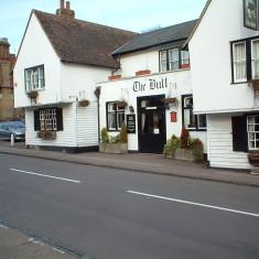 The Bull Pub Watton-At-Stone