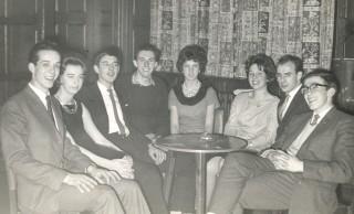 Young Liberals, 1961